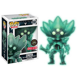 Destiny - Crota Glow In The dark