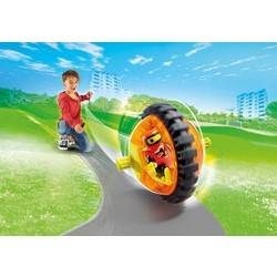 Speed Roller Orange