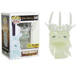 Lord Of The Rings - Twilight Ringwraith Glow In The Dark