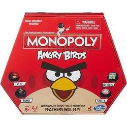 Monopoly Angry Birds
