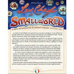 Les Chefs de SmallWorld