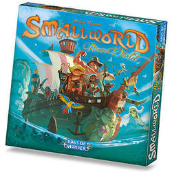 Small World : River World