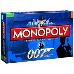 Monopoly 007 : Edition collector
