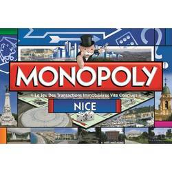 Monopoly Nice (Edition 2011)