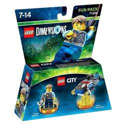 LEGO City - Fun Pack