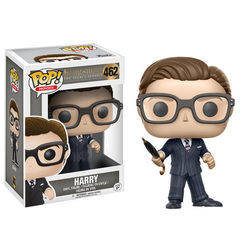 Kingsman - Harry