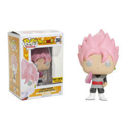 Dragon Ball Z - Super Saiyan Rose Goku Black
