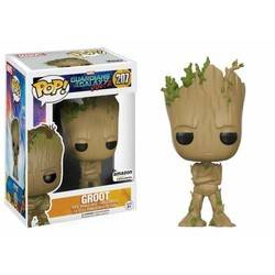 Guardians of the Galaxy 2 -  Emo Groot