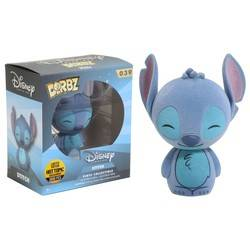 Disney Series One - Stitch Flocked