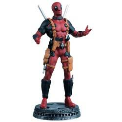 Deadpool (Pion blanc)