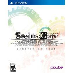 SteinsGate Limited Edition