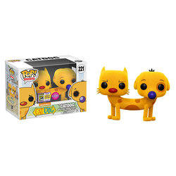 Catdog - Catdog Flocked