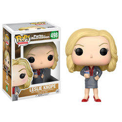 Parks And Recreation - Leslie Knope