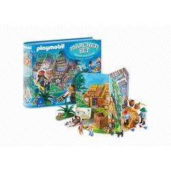 Magical Woods Fairy Tale Set