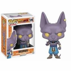 Dragon Ball Z - Beerus