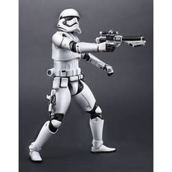 First Order Stormtrooper