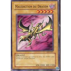 Malédiction du Dragon