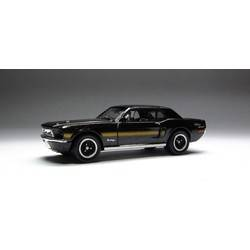 Ford 1968 Mustang GT CS