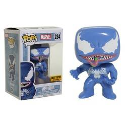 Marvel - Venom Blue