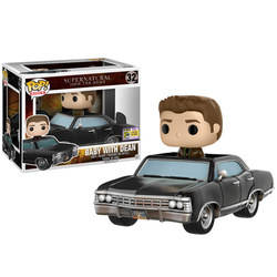 Supernatural - Baby With Dean