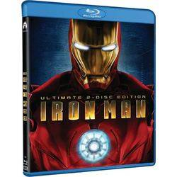 Iron Man - Ultimate 2-Disc Edition