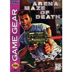 Arena: Maze of Death