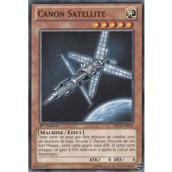 Canon Satellite
