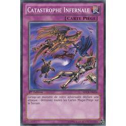 Catastrophe Infernale