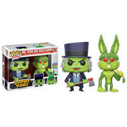 Looney Tunes - Mr. Hyde and Bugs Bunny 2 Pack