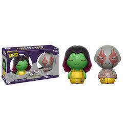 Gamora and Drax 2 Pack