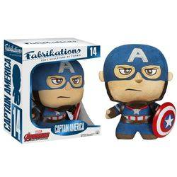 Fabrikations: Captain America