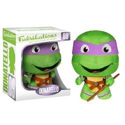 Fabrikations: Donatello