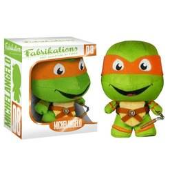 Fabrikations: Michelangelo