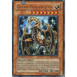 Grand Dragon d'Or