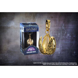 L'oeuf d'or - Charm Lumos - Harry Potter