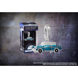 Voiture Weasley - Charm Lumos - Harry Potter