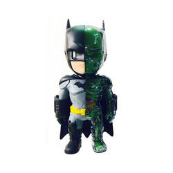 4D XXRAY Batman Glow in the dark