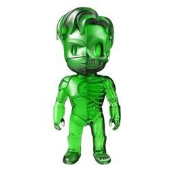 XXRAY Green Lantern (Clear Green)