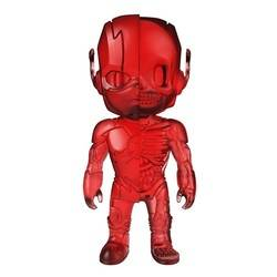 XXRAY The Flash (Clear Red)