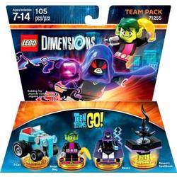 Teen Titans Go! Team Pack