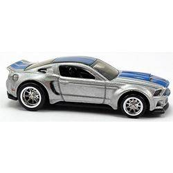 2014 Custom Mustang - Need for Speed
