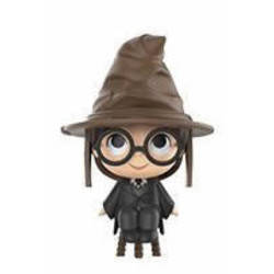 Harry Potter with Sorting Hat