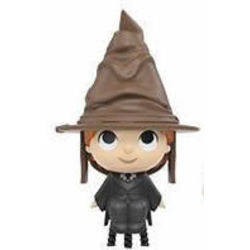 Ron Weasley with Sorting Hat