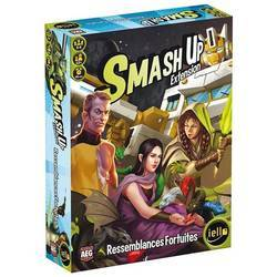 Smash Up - Ressemblances Fortuites