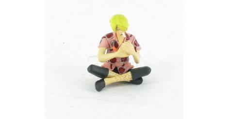 sanji le cuistot romantique figurines one piece hachette 29. Black Bedroom Furniture Sets. Home Design Ideas