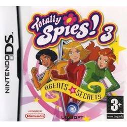 Totally Spies! 3