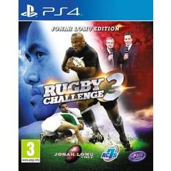 Rugby Challenge 3 (Jonah Lomu Edition)
