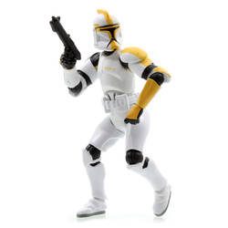 Clone Trooper Officer (Commander)