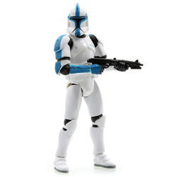 Clone Trooper Officer (Lieutenant)