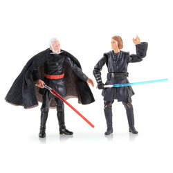 Comic Pack - Count Dooku & Anakin Skywalker